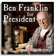 Ben Franklin for President