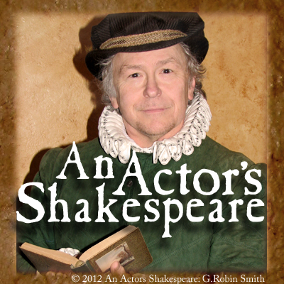 An Actor's Shakespeare